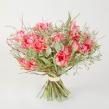 Букет «Вальс тюльпанов»