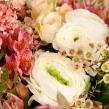 Букет «Английский сад»