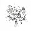 Букет «Весенние лучи»